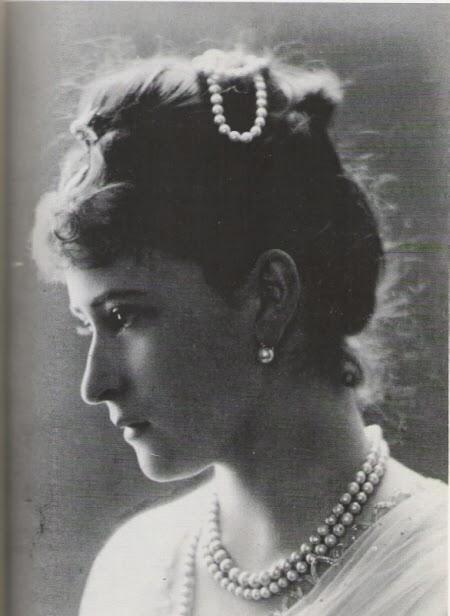 Elisabeta Feodorovna, Marea Ducesă a Rusiei