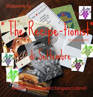 The Recipe - tionist di Settembre