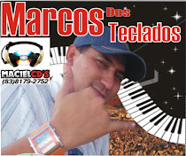 Marcos dos Teclados