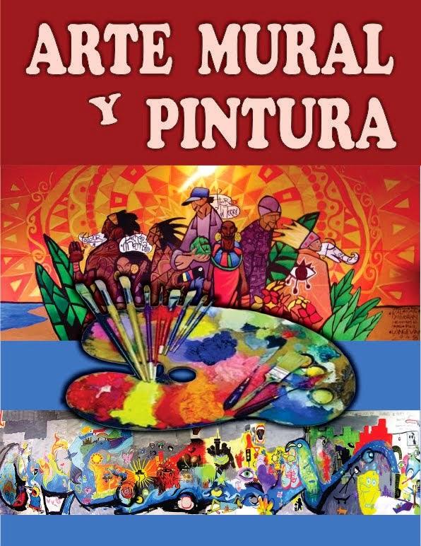 ARTE MURAL y PINTURA