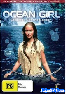 Cô Gái Đại Dương 3 - Ocean Girl 3