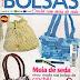 Revista: Bolsos a crochet Paso a paso!