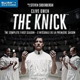 The Knick: The Complete First Season Blu-ray Review