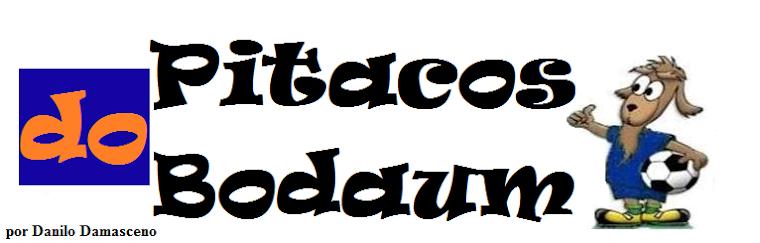 Pitacos do Bodaum