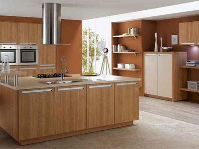 El hogar bricolgage y decoraci n c mo elegir gabinetes for Decoracion de gabinetes de cocina