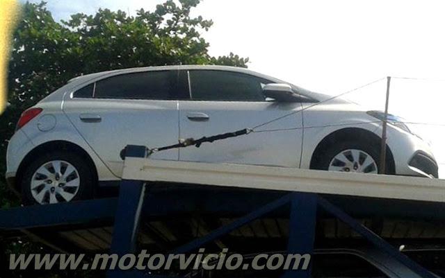 Novo Chevrolet Onix LT 1.4