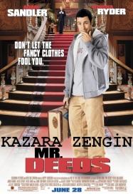 Mr. Deeds – Kazara Zengin filmini izle