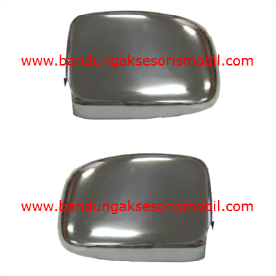 Cover Spion Kijang Grand / Super Stainless