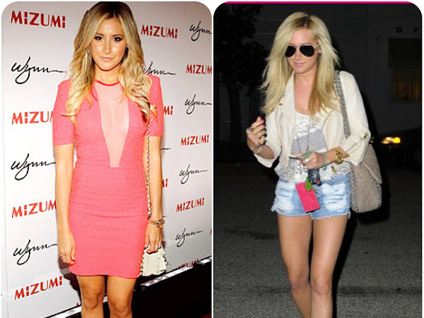 Style Crush: Ashley Tisdale
