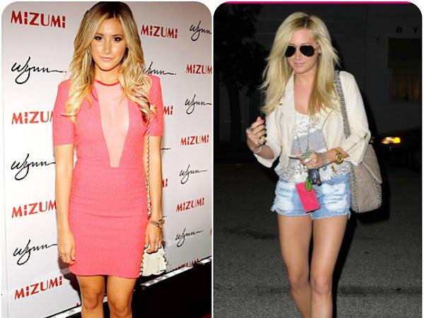 Style Crush: Ashley Tisdale