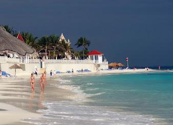 #15 Yucatan Peninsula Wallpaper