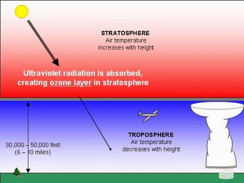the importance of the ozone Components of the atmosphere and its importance the importance of the ozone, carbon dioxide and water vapor in the atmosphere goal thank you what does the atmosphere consist of.