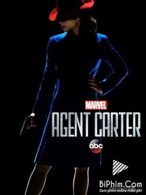 Phim Đặc vụ Carter 1