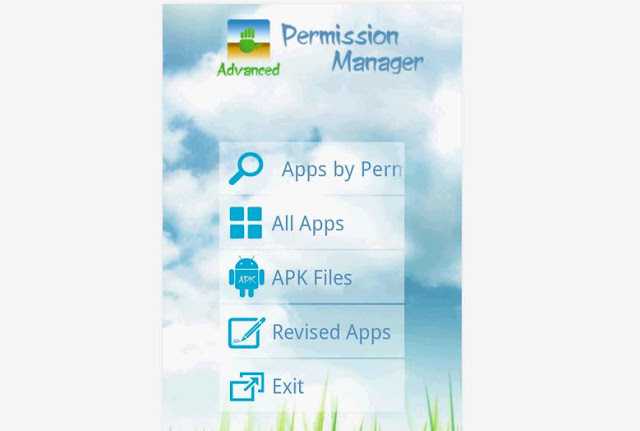 Adv Permission Manager (Pro) V 3.3.11 APK