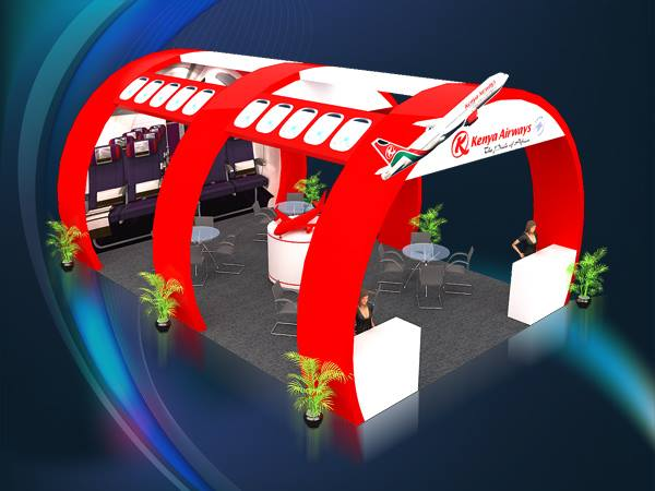 Exhibition Stand Design Kenya : Exhibition stand construction exhibition booth contractor in