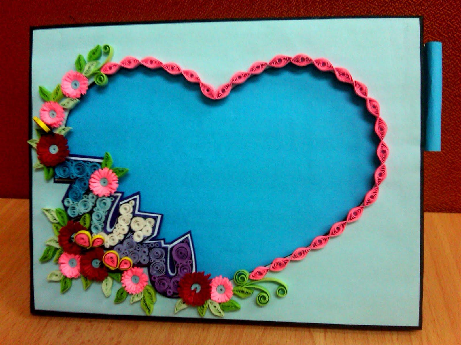uniquely.handmade: frame