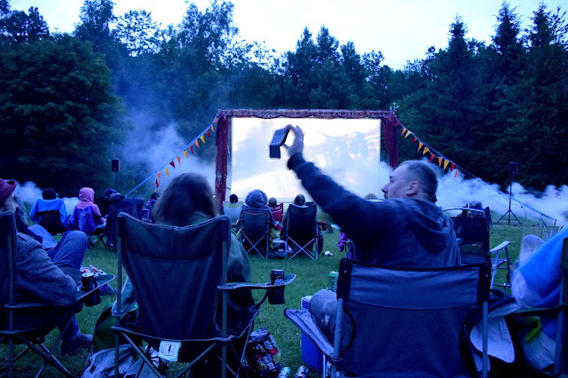 Picnic Cinema
