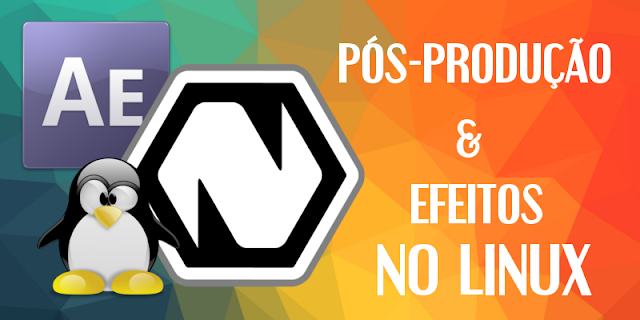 After Effects para Linux