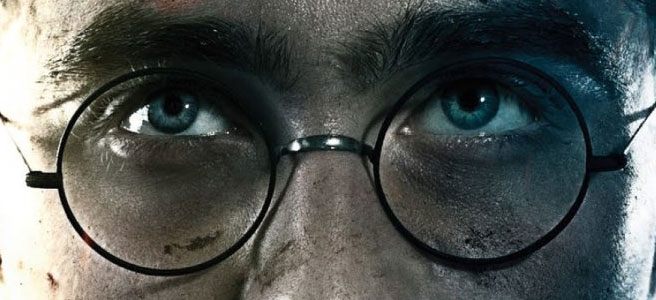 Harry Potter and the Deathly Hallows Part 2 New Poster now ...