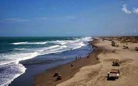 Keindahan Pantai Parangtritis Sebagai Tempat Wisata Di Jogja