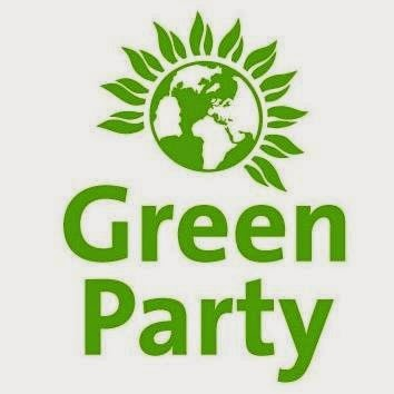 Milton Keynes Green Party