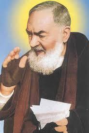 São Pio de Pietrelcina, ora pro nobis.