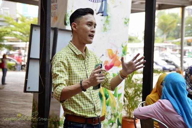 Pelbagai Menu Menarik Di U-Cafe Wangsa Walk