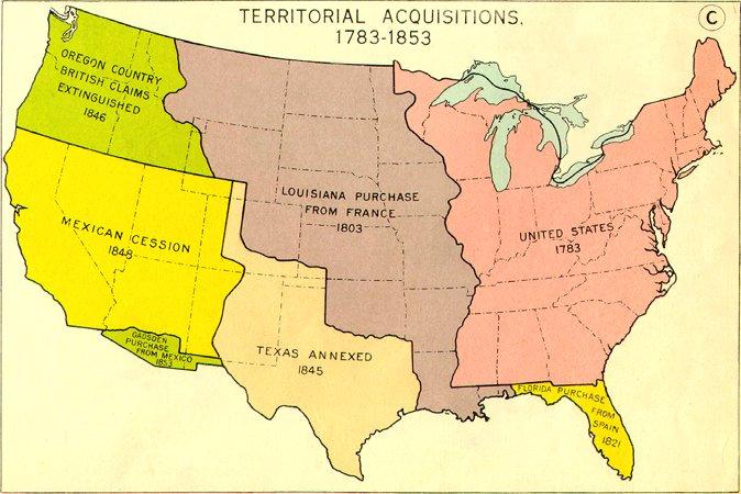 Imperialismo americano ed esportazione di democrazia