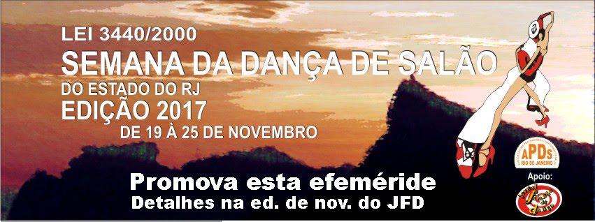 Semana da Dança de Salão do Rio de Janeiro