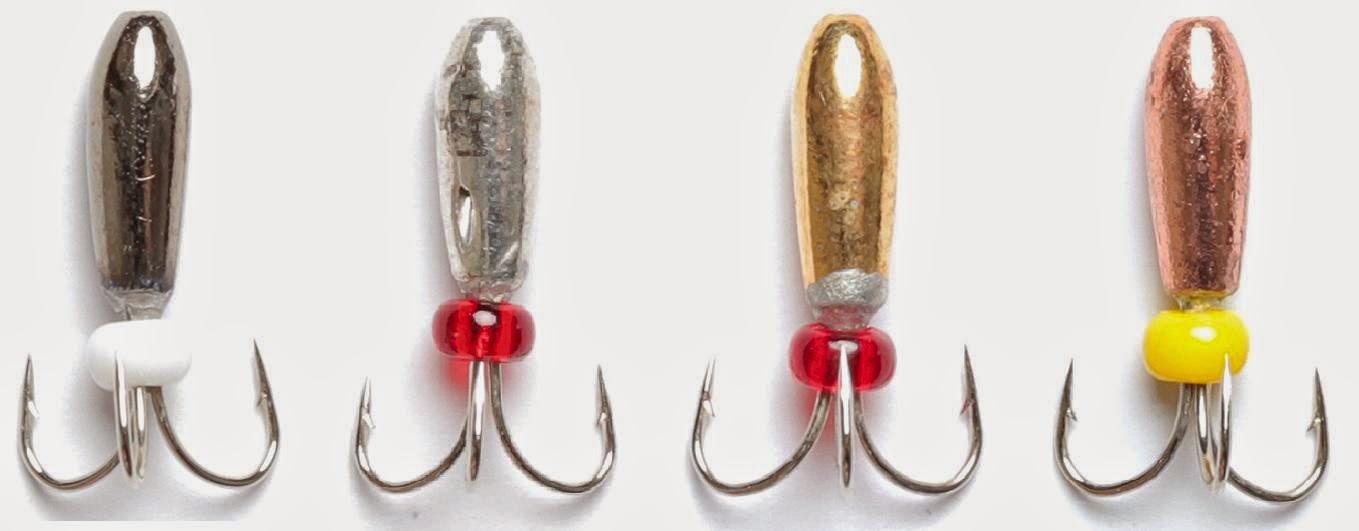 рыболовная снасть чертик купить