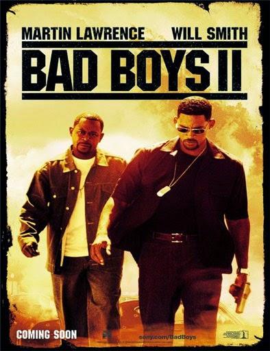 Dos policias rebeldes 2 (Bad Boys 2)