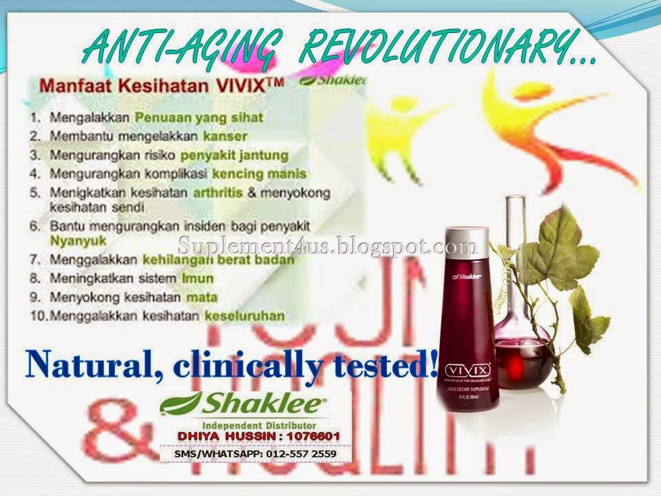 Vivix untuk kanser