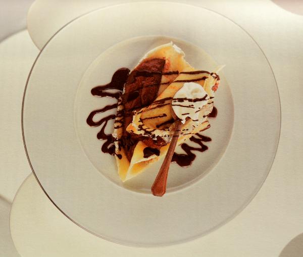 Weisse Schokolade - Schokoladenrezepte aus aller Welt - Österreich