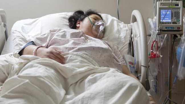 A mysterious cluster of killer bacterial infections is sweeping a US state in an outbreak...