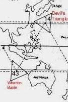 Language flight 370 look in ivan sanderson s indian ocean vortex