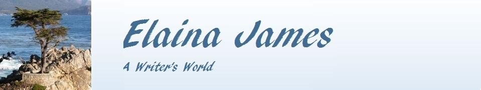 Elaina James