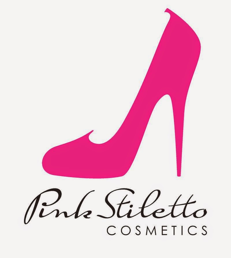 Pink Stilettos Cosmetics Home