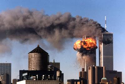 Теракты 11 сентября 2001