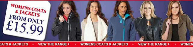 Fashion Sale Womens Coats