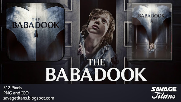 The Babadook (2015) Dublado