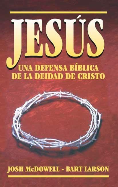 Varios Autores-Jesús,Una Defensa Bíblica De La Deidad De Cristo-