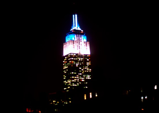 View Nyc Alternative To Empire State Building