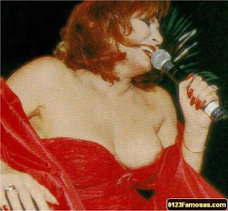 foto de rocio jurado desnuda:
