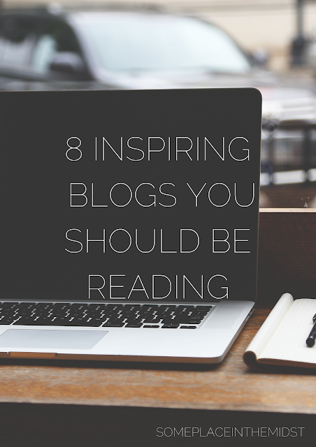 8 Inspiring Blogs You Should Be Reading