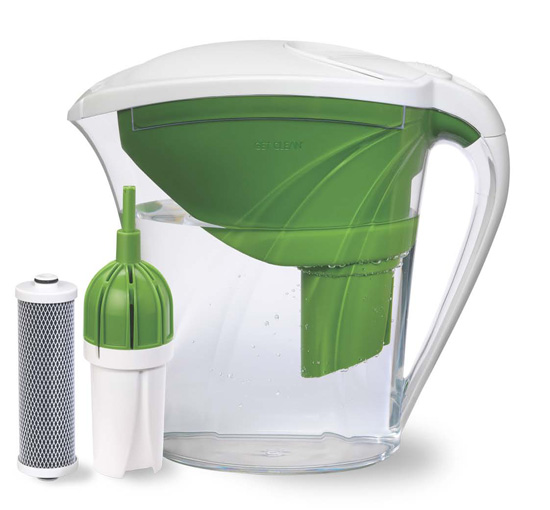 Berkualiti Air Berkualiti Kehidupan - Get Clean® Water