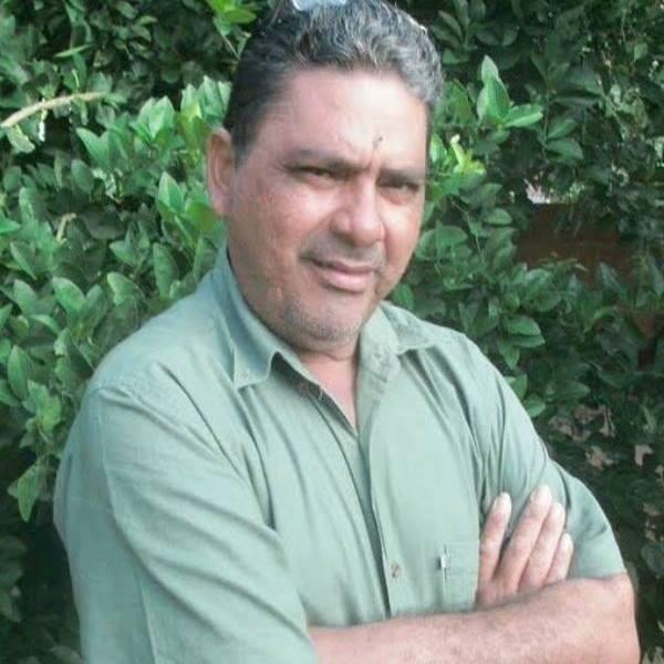 Presidente - Luiz Ananias       084 - 99812 - 6543