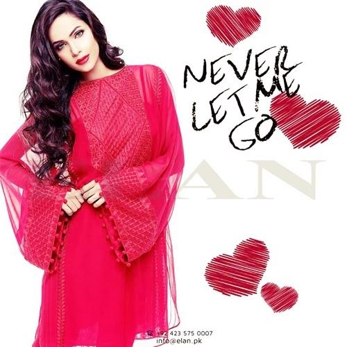 Elan Valentines Dresses 2014