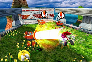 Sonic Heroes Free Download PC Game Full Version