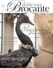 Liefde voor Brocante nr: 5 - 2016
