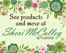Sheri McCulley Website
